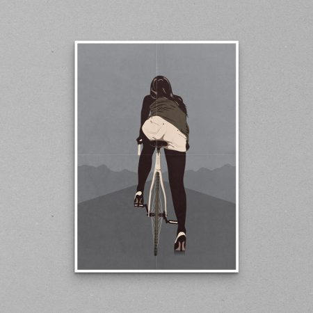 Ride - Poster