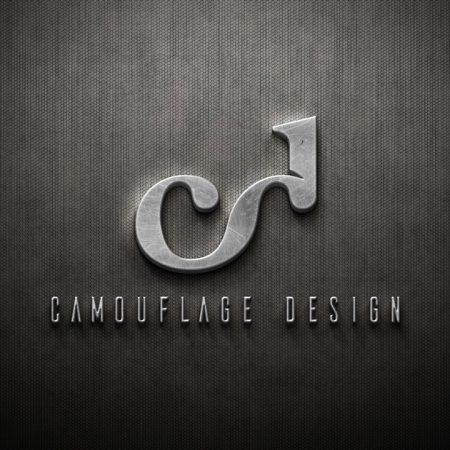 Camouflage Design - Logo Design
