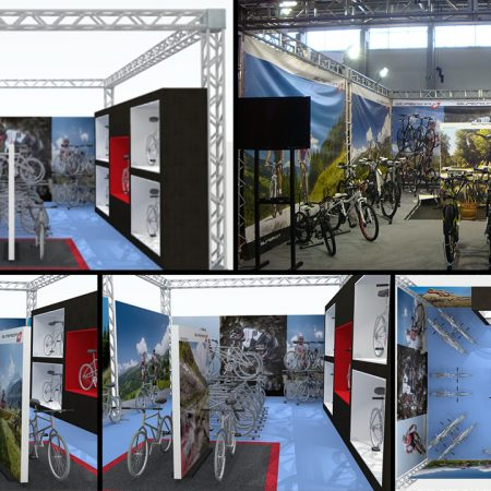 Bike Expo - Visual Design