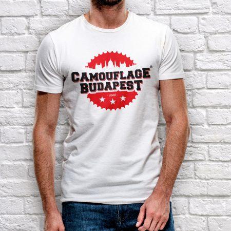 Castle - T-shirt Design