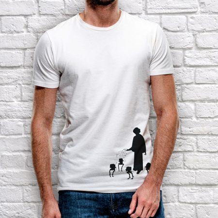 Leia - T-shirt Design