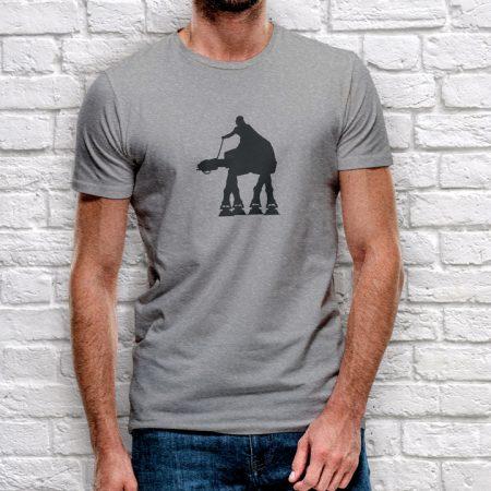 Vader - T-shirt Design